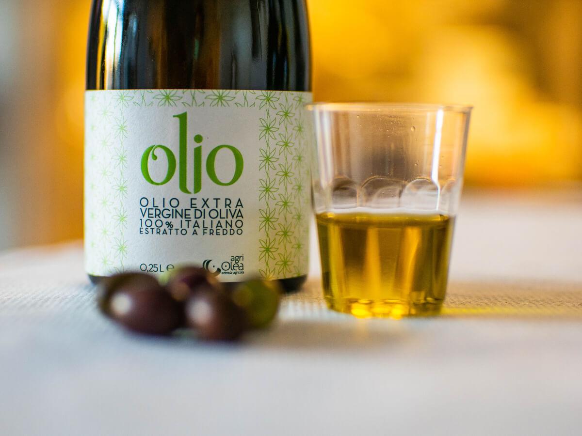 Cultivar olives