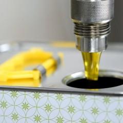 AgriOlea EVO oil packaging