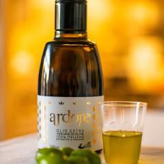Ardore Line: Coratina monocultivar extra virgin olive oil