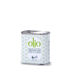 Extra Virgin Olive Oil - Mini can 100 ml